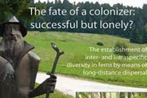 Het lot van een kolonisator
